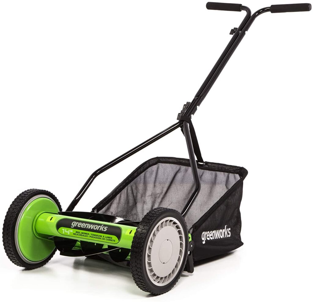Greenworks RM1400 Review