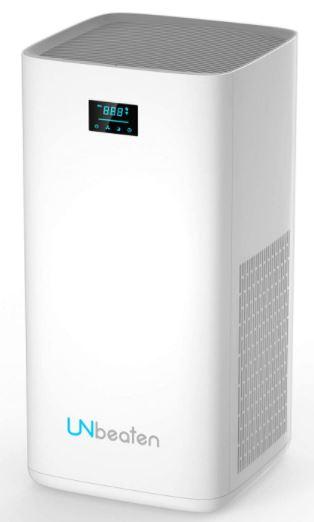 UNbeaten Fast 600 Air Purifiers Review